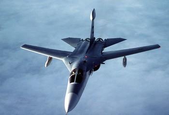 Il modellino aereo aeroplano EF-111 Raven USAF aerei ...