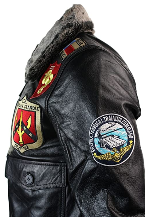 I giubbotti di volo piloti militari pilota militare aeronautica giacca giacche aviatore aviatori aviazione giacca giacche pelle