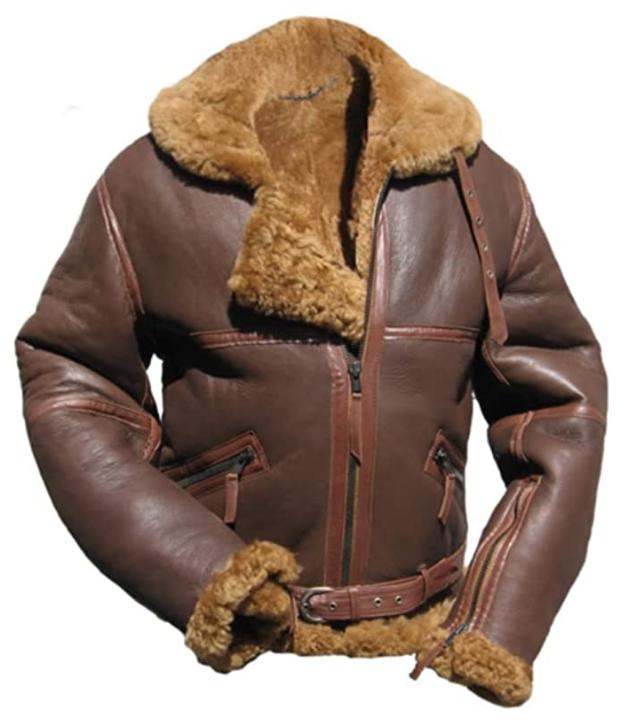 I giubbotti di volo aviatori militari piloti RAF Royal Air Force pilota aviatore aeronautica giacca giacche pelle