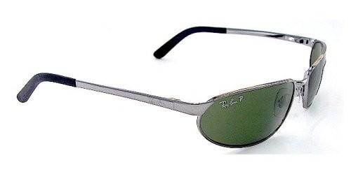 Occhiali da sole ray ban quadrati louisiana bucket brigade - Occhiali da sole specchiati ray ban ...