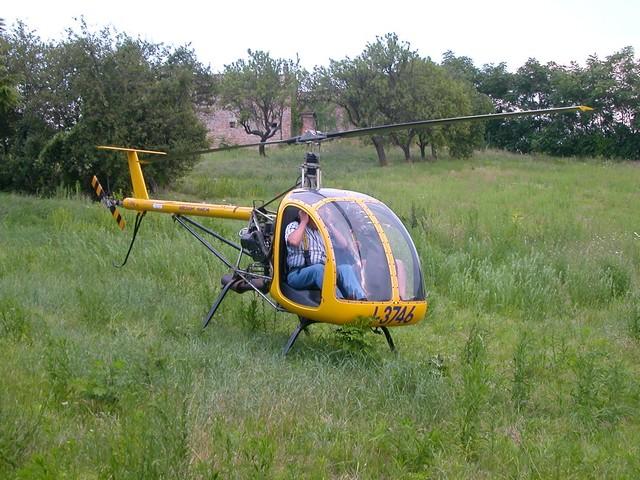 Elicottero 2 Posti Usato : Elicotteri ultraleggeri usati in vendita elicottero