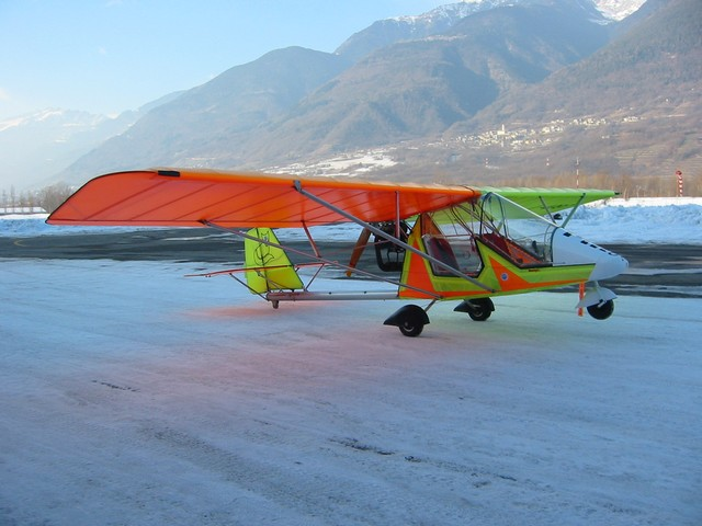 Aereo Privato Usato : Aerei ultraleggeri usati aereo ultraleggero usato