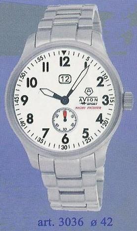 comprare in vendita 100% originale più colori L'orologio aeronautico da polso per piloti orologi ...