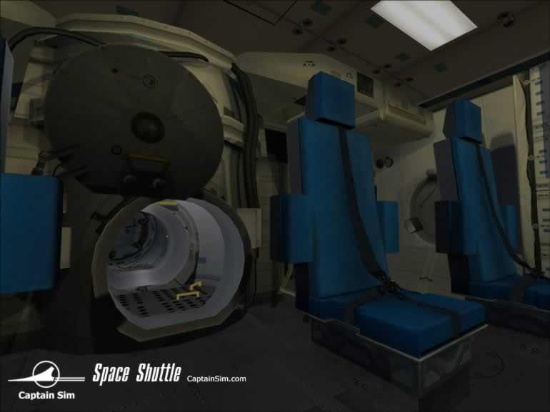 virtual space shuttle simulator - photo #36